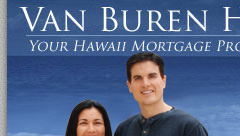 Van Buren Home Loans - Your Hawaii Mortgage Professionals